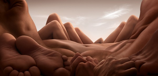 bodyscapes 7