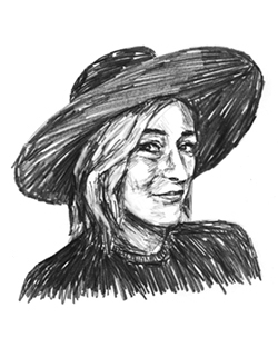 Dr. Daya Muñoz