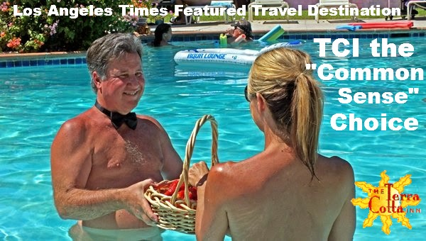 Los Angeles Times Nudist Resorts 3