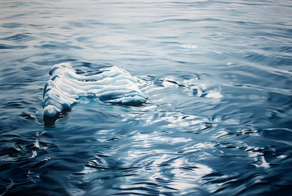 Climate-Change-Zaria-Forman-Finger-Print-Drawing-stunning-photo-icebergs-American-artist-3