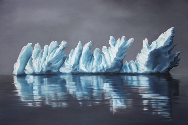 Melting-Iceberg-Painting-by-Zaria-Forman-003