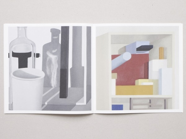 antenne.books.Nathalie Du Pasquier, Square Paintings_3