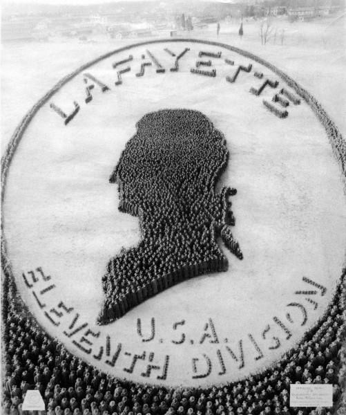 arthur-s-mole-john-d-thomas-human-official-seal-of-the-eleventh-division-lafayette