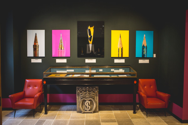 Pencil-Exhibition